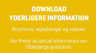 Vejledninger, brochurer og downloads
