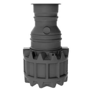 Oldebjerg Snigo standardtank 1000l. Tanken kan anvendes til Regnvandsgenanvendelse, forsinkelstank,