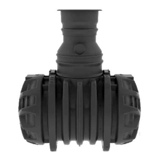 Oldebjerg Snigo standardtank 3200 L. Tanken kan anvendes til Regnvandsgenanvendelse, forsinkelstank,