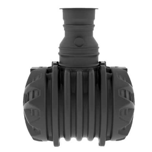 Oldebjerg Snigo standardtank 4600 L.Tanken kan anvendes til Regnvandsgenanvendelse, forsinkelstank,