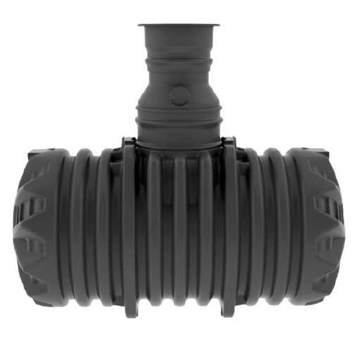 Oldebjerg Snigo standardtank 6600 L.Tanken kan anvendes til Regnvandsgenanvendelse, forsinkelstank,