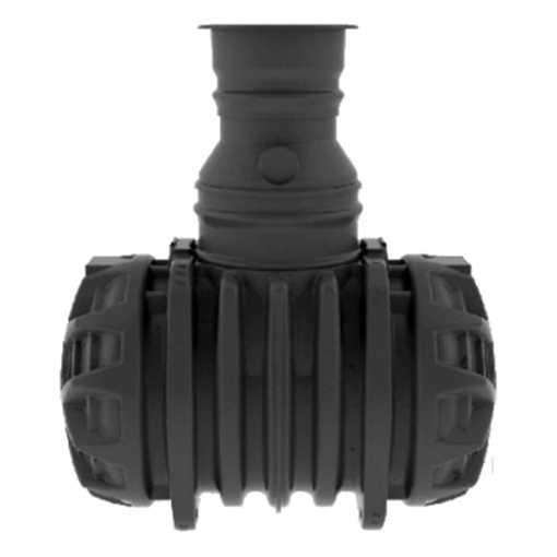 B1450 x L2400 x H1450mm. Med en Oldebjerg Greasly fedtudskiller kan du fjerne forurening fra spildev