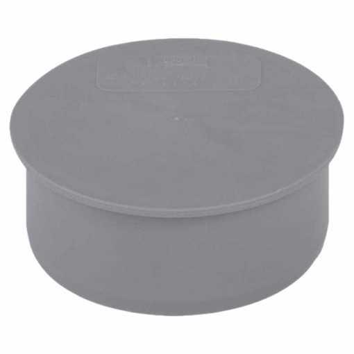 HTP Prop 75 mm i grå