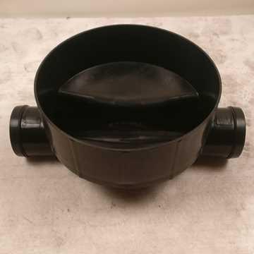 OT rense- og inspektionsbrønd PP 110 x 315 mm type 1