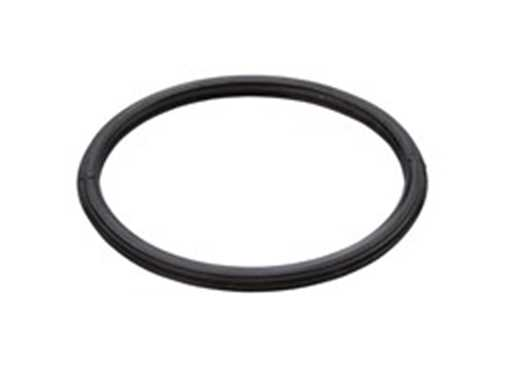 Uponor tætningsring til opføringsrør og brønd 425 mm. Tætningsring er benzin og oliebestandig.