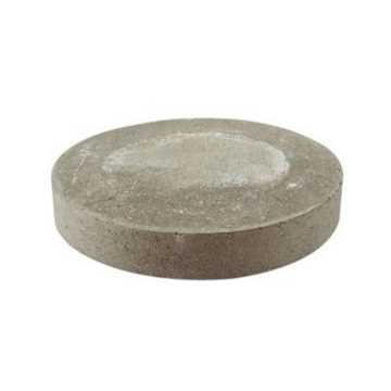 Betondæksel uden armering til betonkegle 315 mm.