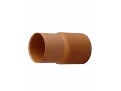 HL Ekspansionsmuffer 160/145 inkl. silikone