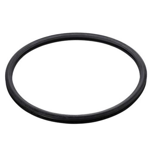Uponor Ultra Rib 2 tætningsring 315 mm. Olie og benzinbetandig. Tætningsringe er mærket med gult.