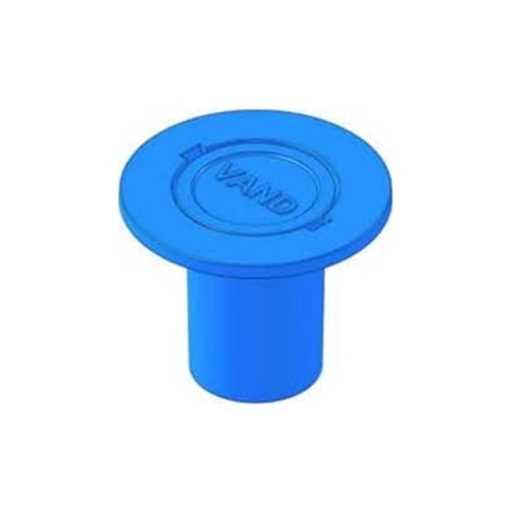 BB Stophanedæksel 70 mm. dæksel
