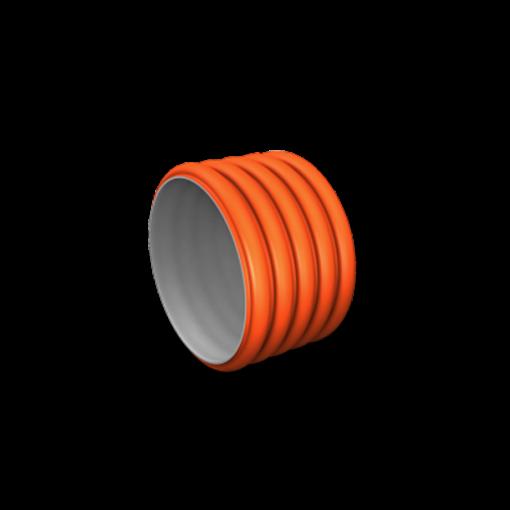 Kaczmarek K2 kloakprop PP 250 mm. Kloak prop, prop til kloak pp