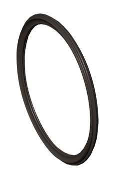 K2 Kan gummi - Ø 200 mm tætningsring, gummiring