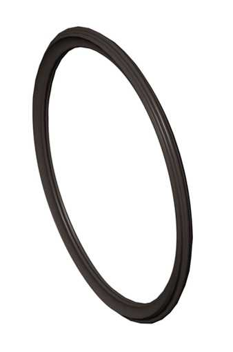 K2 Kan gummi - Ø 400 mm tætningsring gummiring