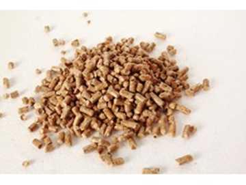 Billede af Træpiller 16 kg/sæk. løse sække
