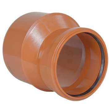 Kloakreduktion PP 250 x 160 mm kloak reduktion reduktion pp kloakfittings