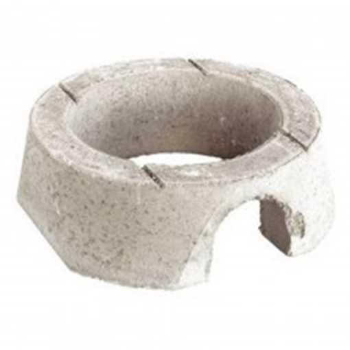 Betonkegle uden dæksel med udsparring til 315 mm tagnedløbsbrønde