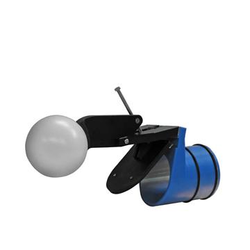 Ria IKF højvandslukker 110mm