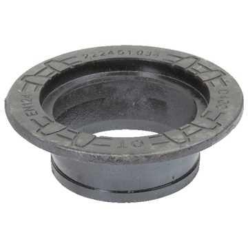 Her finder du flydende rund spulebrøndkarm Ø 315 mm m/ reces 40t med dæmpepakning og rotationsstop.