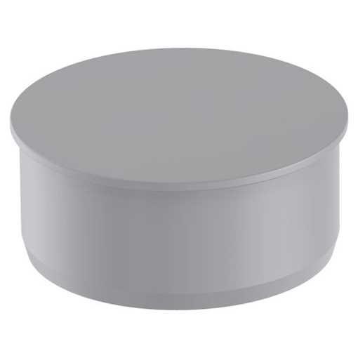 HTP prop 50 mm grå