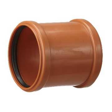 Kaczmarek kloakskydemuffe PP 315 mm