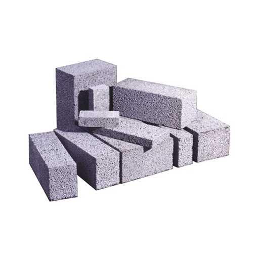 Lecablok 49x19x39 cm