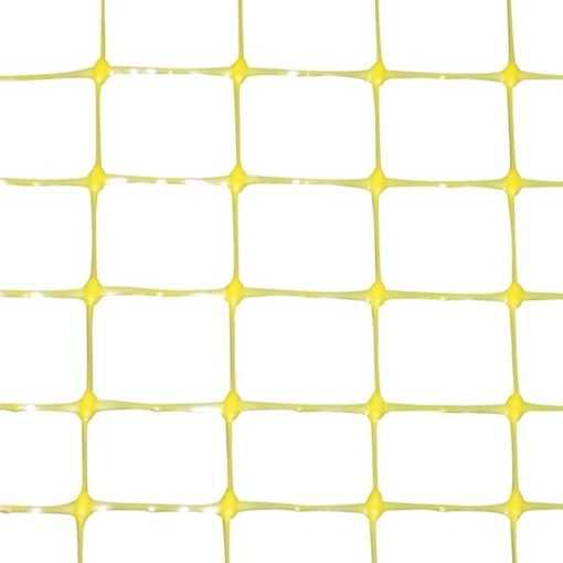 Miljønet EXPO1515 400 cm. gul 100 meter