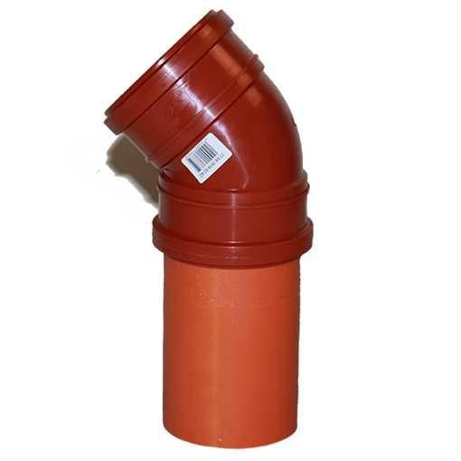 Vandlås til sandfang/rendestensbrønd Ø110 mm.