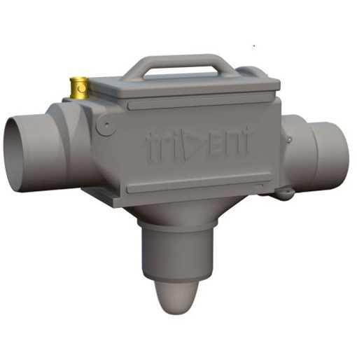 OT Trident 150 Filter.